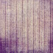 Old texture or antique background. With different color patterns: gray; purple (violet)