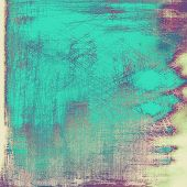 Vintage spotted textured background. With different color patterns: gray; blue; purple (violet)