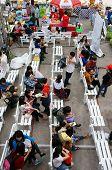 Ho Chi Minh Market Day Fair, Vietnamese  Student