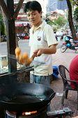 Vietnamese Food,  Fried Dumplings