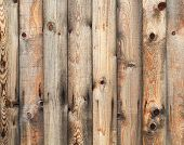 pic of uncolored  - Uncolored vintage wooden wall background photo texture - JPG