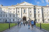 Trinity College Of Dublin