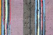 Woven Doormat Texture
