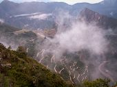 Machu Picchu From Distance
