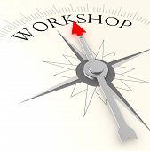 Workshop Compas