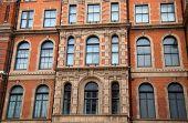 victorian windows