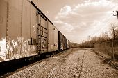 Boxcar Wille