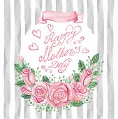 pic of strip  - Mother day Card - JPG