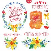 foto of stein  - Mothers day card - JPG