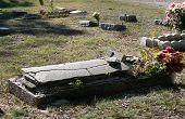 Triste tumba buenos Vault