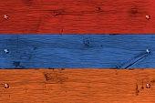 pic of armenia  - Armenia national flag - JPG