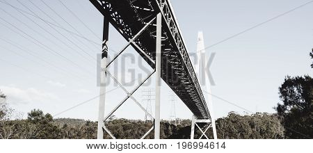 Batman Bridge By The Tamar