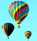 Festival de balão de ar quente