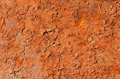 old rust texture