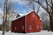 Old Barn - Tinicum County Park