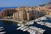 Monaco Harbour 2