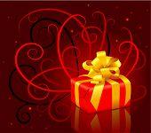 Christmas Present.Eps