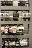 New Control Panel