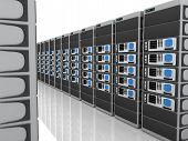 3D-Servers