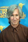 UNIVERSAL CITY, CA - JUNE 24: Director and Screen Writer Mick Garris attends the 34th Annual Saturn Awards at the Hilton Hotel June 24, 2008 in Universal City, California.