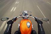 Fast Motorbike Reader