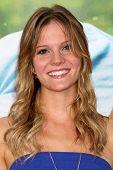 LOS ANGELES - JUL 20:  Amber Borycki arrives at the