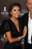 LOS ANGELES - JUL 22:  Eva Longoria Parker arrives at the Neil Lane Bridal Collection Debut at Drai'