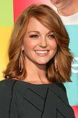 LOS ANGELES - JUL 27:  Jayma Mays arrives at Fox's