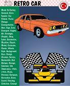 (car-4 (17)-01.eps) poster