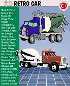 (truck-4 (10)-01.eps) poster