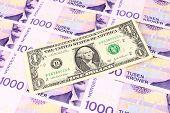 Nok & Us Currency