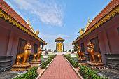 Buda Birmania Hdr