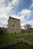 Kinross Castle