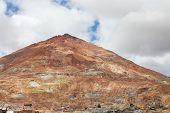 Silver mines of Cerro Rico â?? Potosi, Bolivia