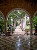 1800 century hacienda