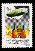 Posatge Stamp