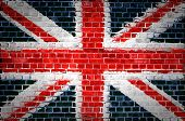 Brick Wall Britain