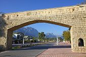 City Of Kemer, Antalya Province, Turkey