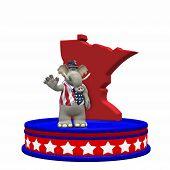 Republican Platform - Minnesota
