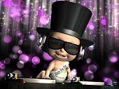 New Year Baby's In Da House