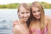 Wet Friends