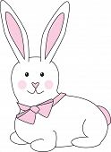 Bunny2 Pink