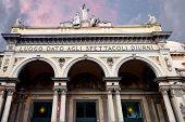 L' Arena Del Sole - Theater In Bologna