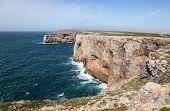 Sagres Coastline Portugal