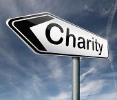 charity raise money to help donate gifts fundraising give a generous donation or help with the fundr