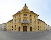 Szeged City Hall