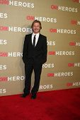 LOS ANGELES - DEC 2:  David Spade arrives to the 2012 CNN Heroes Awards at Shrine Auditorium on Dece