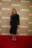 LOS ANGELES - DEC 2:  Maria Bello arrives to the 2012 CNN Heroes Awards at Shrine Auditorium on Dece