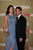 LOS ANGELES - DEC 2:  Jeff Gordon arrives to the 2012 CNN Heroes Awards at Shrine Auditorium on Dece