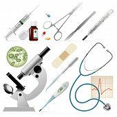 Conjunto de medicina